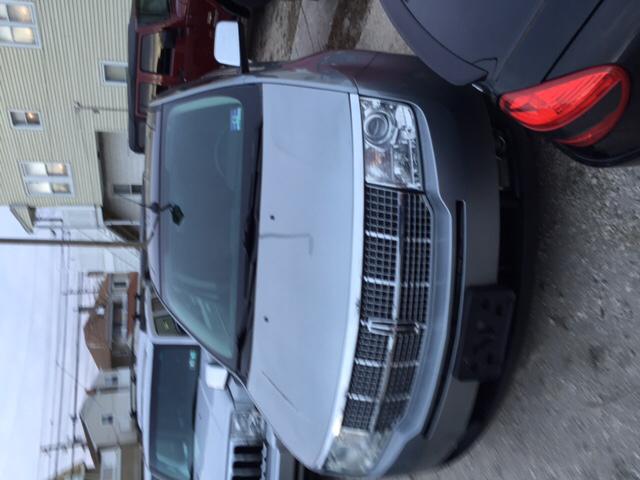 2007 Lincoln MKX for sale in Ocean City NJ