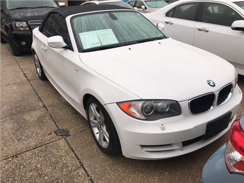 2011 BMW 1 Series for sale in Ocean City, NJ