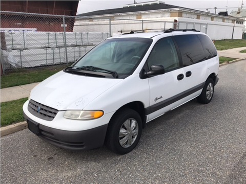 1997 Plymouth Voyager for sale in Ocean City, NJ