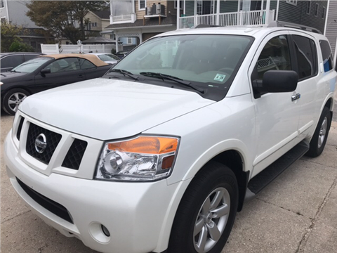 2014 Nissan Armada for sale in Ocean City, NJ