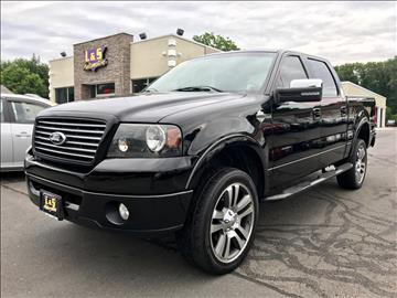 2007 Ford F-150 for sale in Plantsville, CT