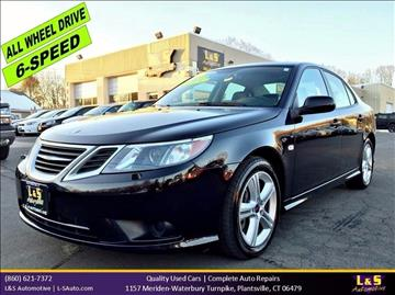 2011 Saab 9-3 for sale in Plantsville, CT