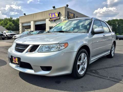 2005 Saab 9-2X for sale in Plantsville, CT