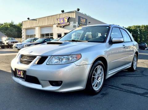 2006 Saab 9-2X for sale in Plantsville, CT