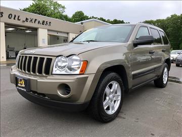 2006 Jeep Grand Cherokee for sale in Plantsville, CT