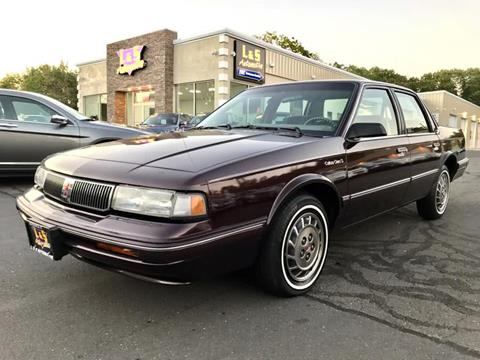 1995 Oldsmobile Ciera for sale in Plantsville, CT