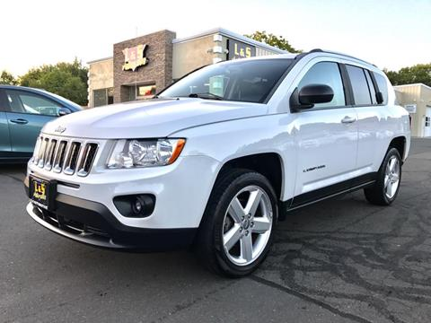 2011 Jeep Compass for sale in Plantsville, CT