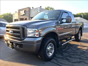 2006 Ford F-250 Super Duty for sale in Plantsville, CT