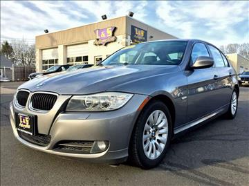 2009 BMW 3 Series for sale in Plantsville, CT