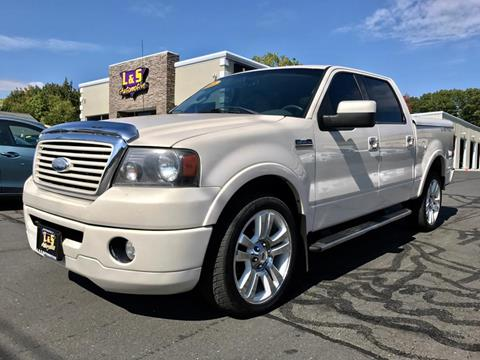 2008 Ford F-150 for sale in Plantsville, CT