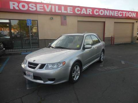 2006 Saab 9-2X for sale in Roseville, CA
