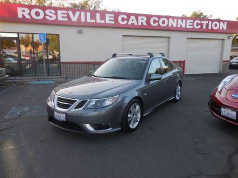 2008 Saab 9-3 for sale in Roseville, CA
