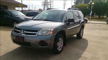 2007 Mitsubishi Endeavor for sale in Garland, TX