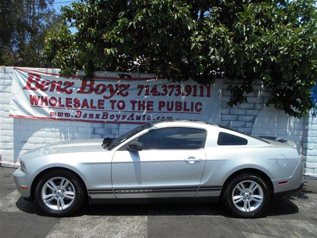 2015 Ford Mustang For Sale With Photos Carfax >> Coupe for sale in Westminster, CA - Carsforsale.com