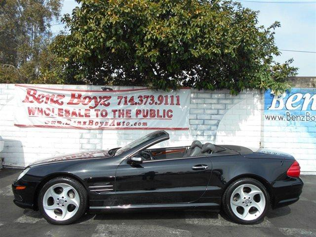 Used cars for sale in westminster california for Mercedes benz westminster