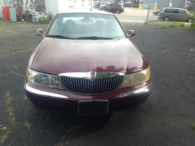 2002 Lincoln Continental for sale in Jersey City NJ