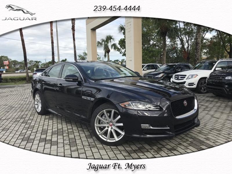 2017 jaguar xj for sale for Imperial motors jaguar of lake bluff