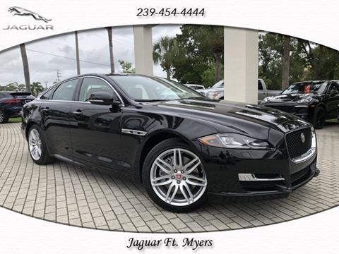2019 Jaguar XJ for sale in Fort Myers, FL