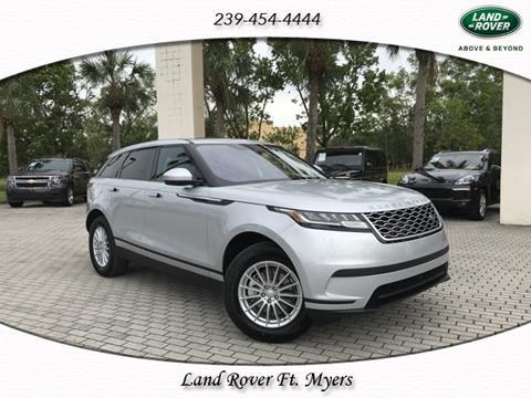 2018 Land Rover Range Rover Velar for sale in Fort Myers, FL