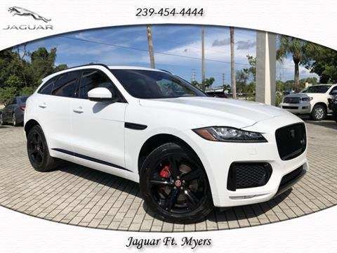 jaguar f-pace for sale in buffalo, ny - carsforsale®