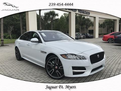 2017 Jaguar XF for sale in Fort Myers, FL