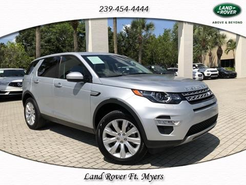 Certified 2015 Land Rover Discovery Sport For Sale in Stoughton, WI ...