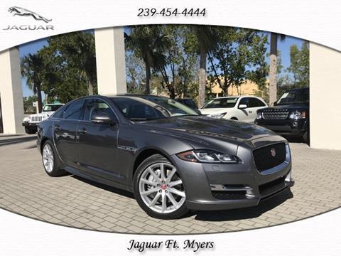 2018 Jaguar XJ For Sale In Fort Myers, FL