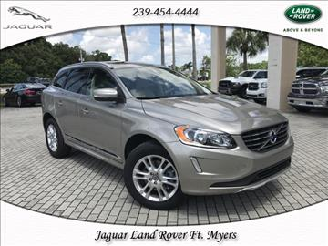 2015 Volvo XC60 for sale in Fort Myers, FL