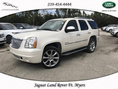 2014 GMC Yukon for sale in Fort Myers, FL
