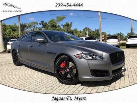 2018 Jaguar XJR575 For Sale In Fort Myers, FL