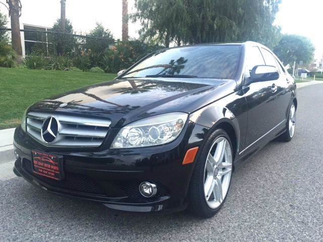 2008 mercedes benz c class for sale in olympia wa. Black Bedroom Furniture Sets. Home Design Ideas