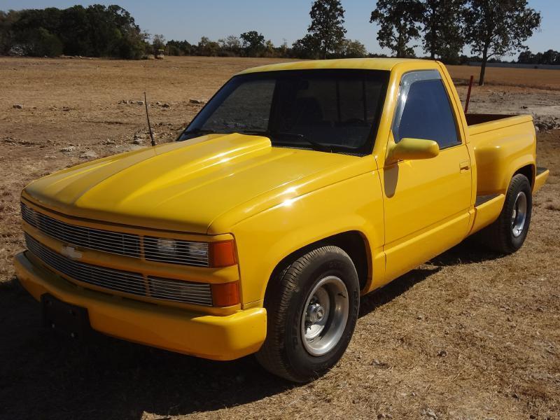 1988 Chevrolet C K 1500 Series For Sale In Belton Tx