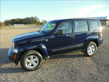 2012 Jeep Liberty for sale in Belton, TX
