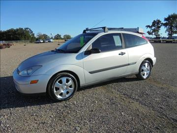 2000 Ford Focus for sale in Belton, TX