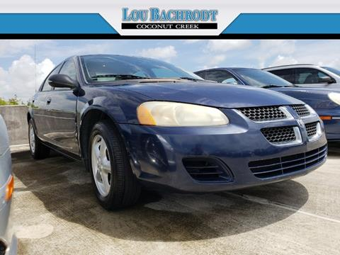 2005 Dodge Stratus For Sale In New Mexico Carsforsale