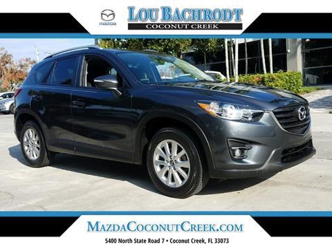2016 Mazda CX-5 for sale in Coconut Creek, FL