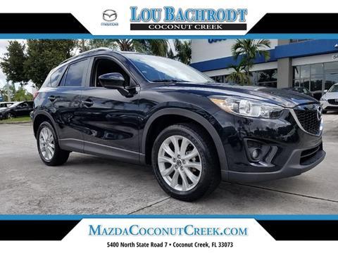 2014 Mazda CX-5 for sale in Coconut Creek, FL