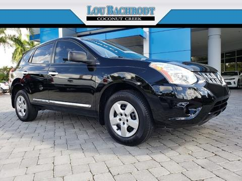 Used 2013 Nissan Rogue For Sale In Logan Wv Carsforsale
