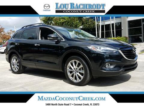 2015 Mazda CX-9 for sale in Coconut Creek, FL