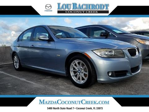 2010 BMW 3 Series for sale in Coconut Creek, FL