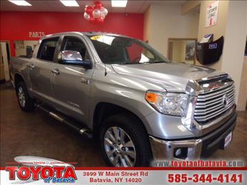 Toyota Tundra For Sale Kentucky Carsforsale Com