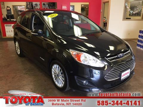 2013 Ford C-MAX Hybrid for sale in Batavia, NY