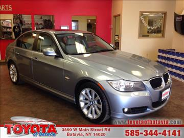 2011 BMW 3 Series for sale in Batavia, NY