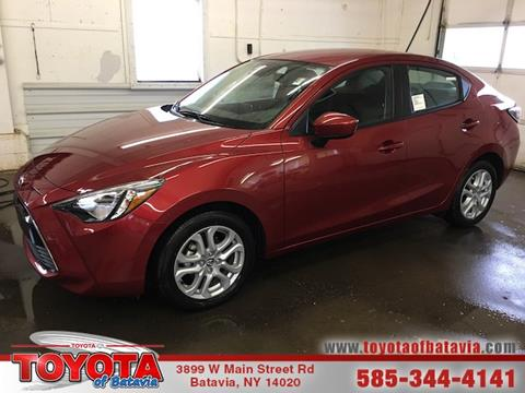 2017 Toyota Yaris iA for sale in Batavia NY