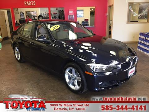2014 BMW 3 Series for sale in Batavia, NY