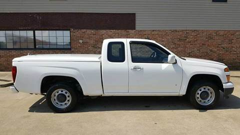 2009 Chevrolet Colorado for sale in Clarksville, TN