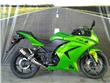 2012 Kawasaki NINJA250