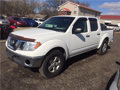 2009 Nissan Frontier for sale in Clarksville, TN