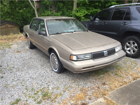 1996 Oldsmobile Ciera for sale in Clarksville, TN