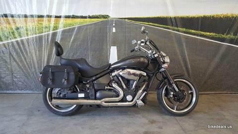 2002 Yamaha Warrior for sale in Clarksville, TN